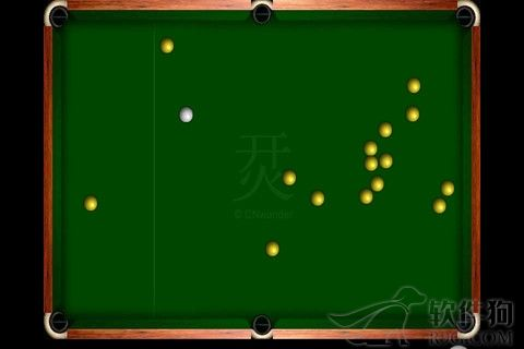 2D桌球手机版下载
