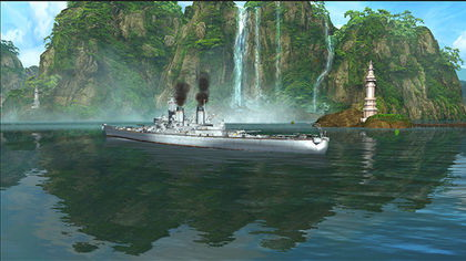 巅峰战舰最新版下载