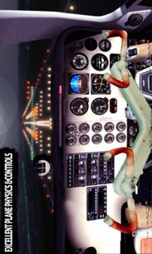 城市飞机飞行模拟器下载