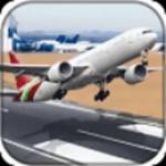 城市飞机飞行模拟器手机版