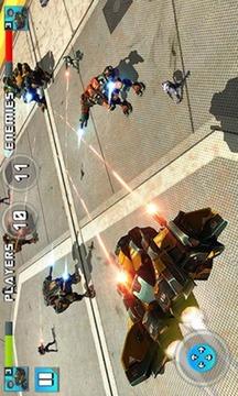 战争机器战场模拟器游戏下载