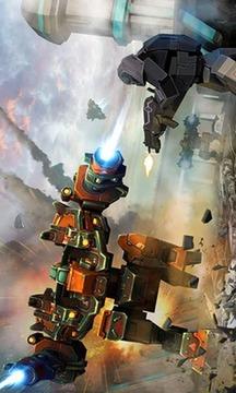 战争机器战场模拟器