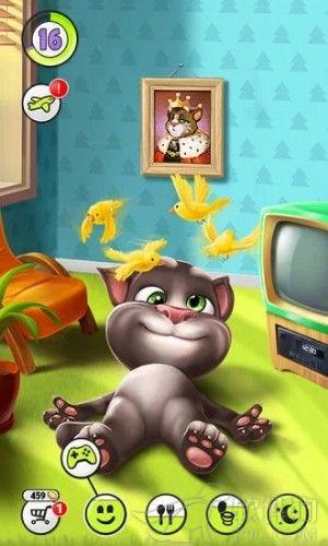 我的汤姆猫手游最新版