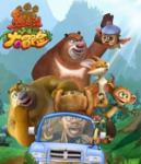 熊出没大冒险安卓版
