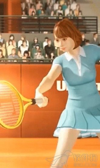 冠军网球手机游戏下载安装