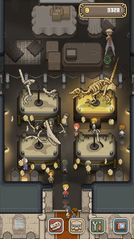 2020最新版我的化石博物馆破解版