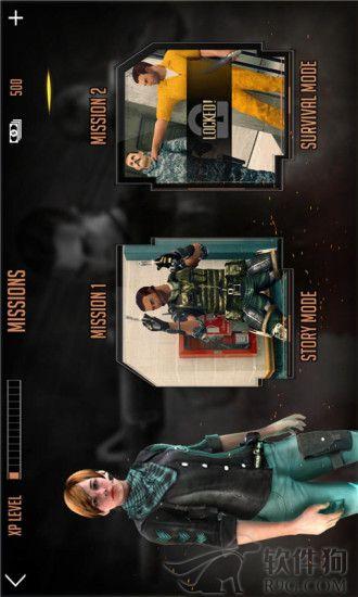 生存监狱逃脱2手机游戏