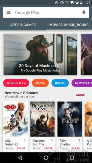 Google Play 2020最新版