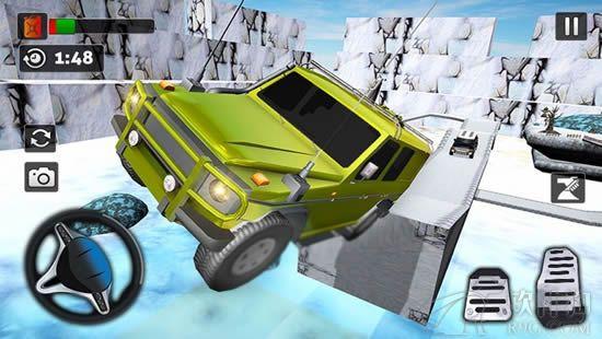 爬山卡车司机手机游戏app下载