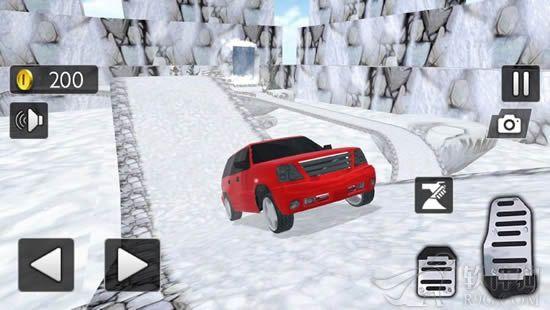 爬山卡车司机官方正版下载安装