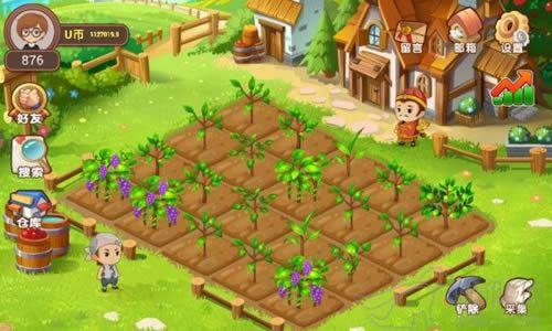 茶仁农场赚钱提现游戏