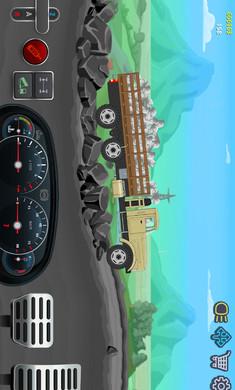 卡车司机模拟器游戏破解版