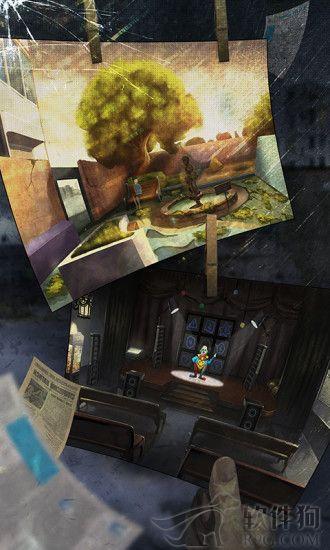 密室逃脱游乐园手机版游戏下载