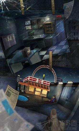 密室逃脱游乐园最新版本下载