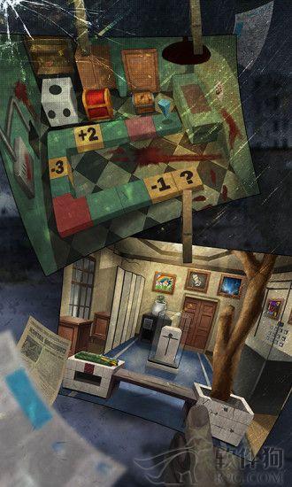 密室逃脱绝境系列11游乐园手游