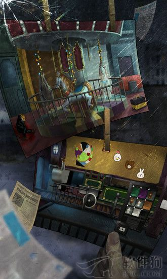 密室逃脱游乐园游戏客户端下载
