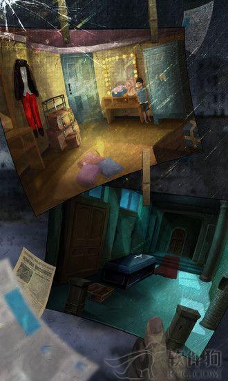密室逃脱游乐园安卓官方版下载