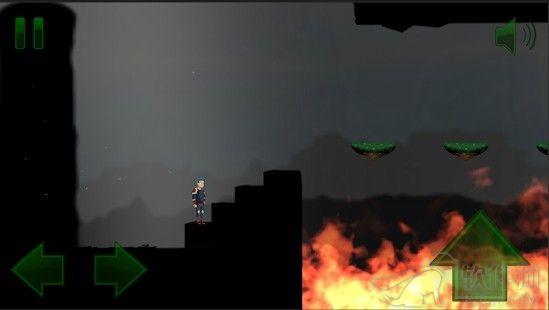 黑暗历险幸存者游戏安卓版