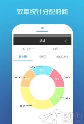 时间记录app安卓版
