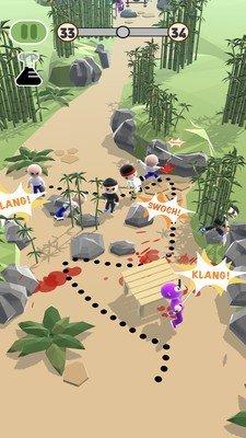 疯狂剑士手机版游戏下载