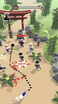 疯狂剑士游戏