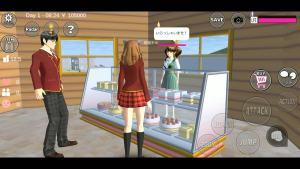 樱花校园模拟器中文版2020最新版免费下载