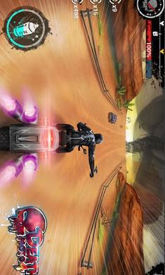 暴力摩托4无限金币钻石版最新版本下载