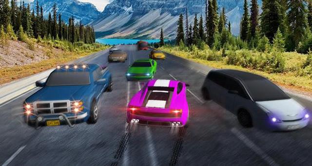 手机模拟驾驶游戏推荐