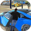 真实城市汽车驾驶3D游戏免费下载