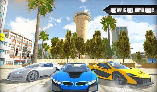 真实城市汽车驾驶3D游戏2020最新版下载