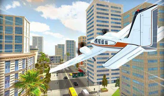 真实城市汽车驾驶3D游戏安卓版下载