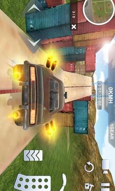 真实汽车驾驶模拟器游戏最新版下载