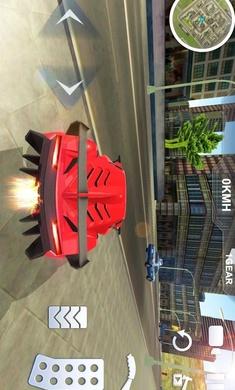 真实汽车驾驶模拟器游戏2020版下载