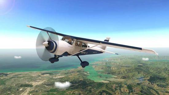 微软模拟飞行2020手机版安卓下载