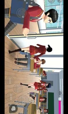 樱花校园模拟器9月份中文版最新版本下载