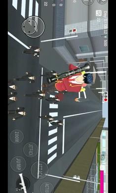 樱花校园模拟器中文版最新版孕妇版下载