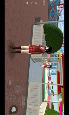 樱花校园模拟器中文版最新版有孕妇婴儿版下载
