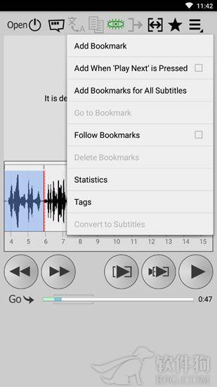 WorkAudioBook汉化最新版下载