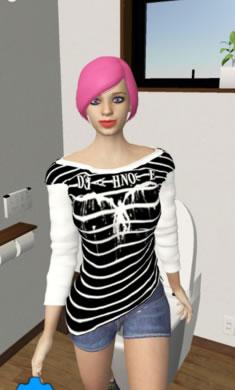 我的虚拟女孩游戏安卓版