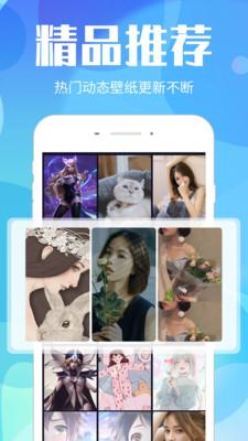 视频桌面软件app安卓版下载