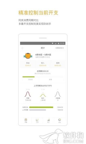 Timi记账app官方最新版下载