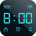 锁屏时钟app