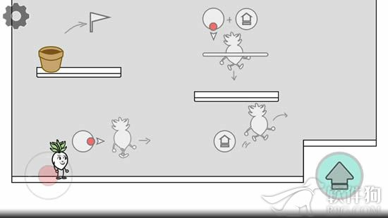 一个萝卜一个盆游戏破解版免费下载