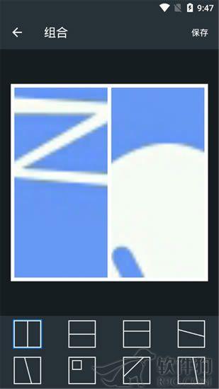 黑点图片制作软件app