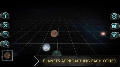 宇宙星球模拟器中文版下载