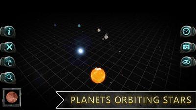 宇宙星球模拟器手机版免费下载