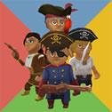 海盗派对游戏