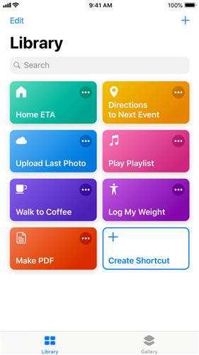 快捷指令app手机最新版免费下载